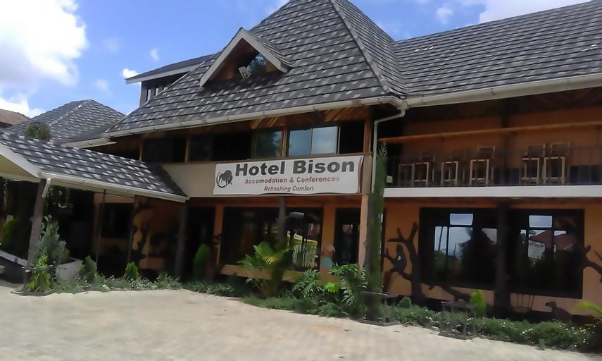 Bison Hotel, Nakuru Town East