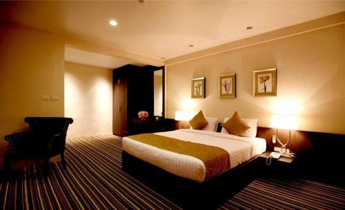 Park Intown Hotel Pattani, Muang Pattani