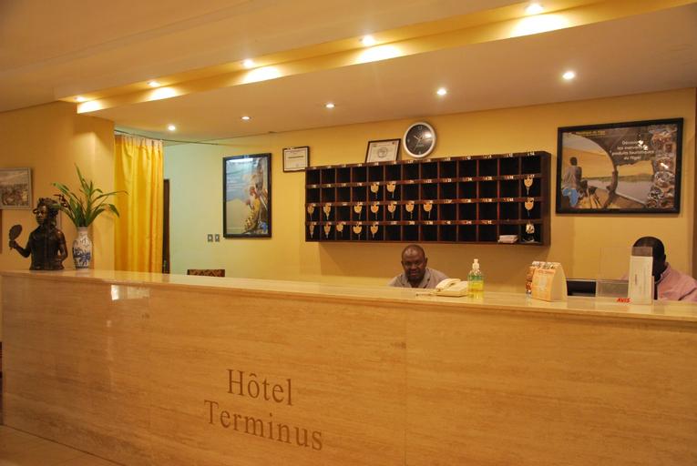 Hôtel Terminus, Niamey