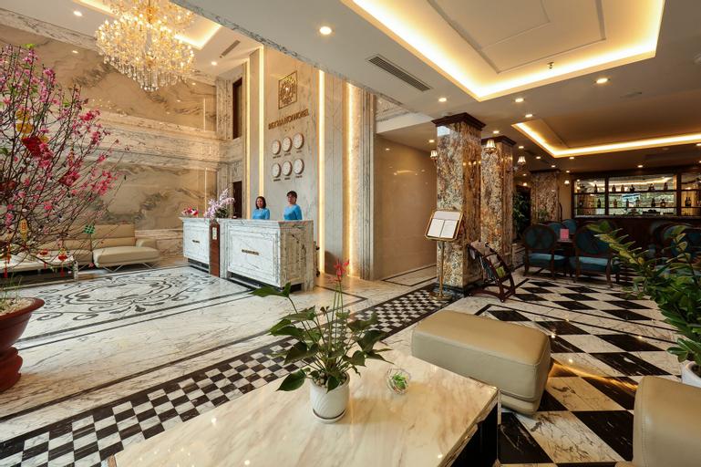 Rex Hanoi Hotel, Hoàn Kiếm