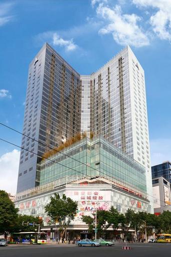 Yimi MIX International Apartment Beijing Road Branch, Guangzhou
