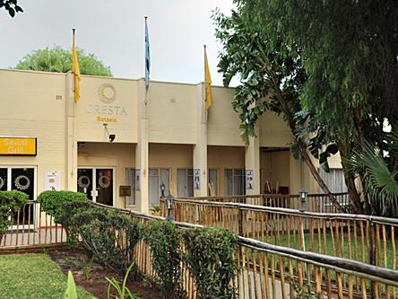 Cresta Botsalo Hotel, Palapye
