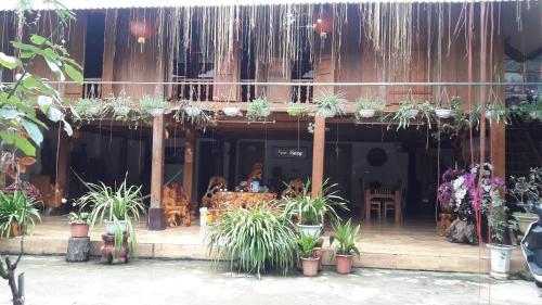Homestay Lan Rung, Văn Chấn