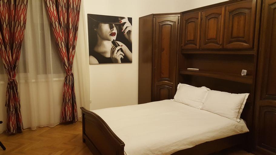 Studio Victoriei, Municipiul Bucuresti