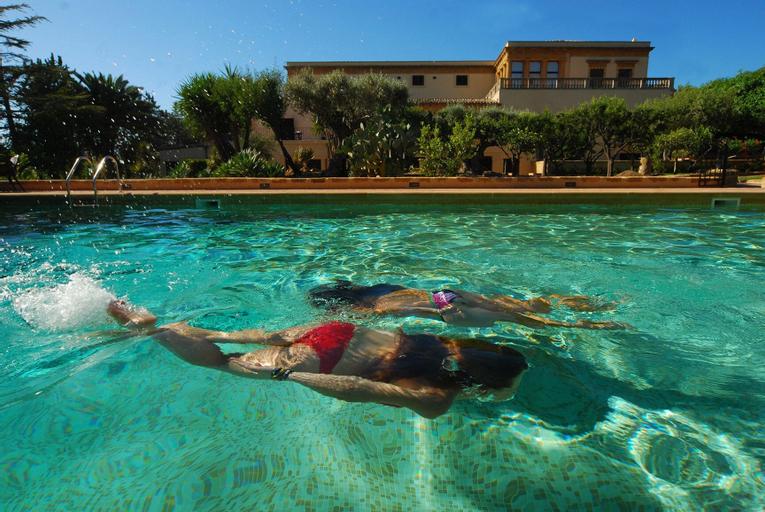 Villa Athena Hotel, Agrigento
