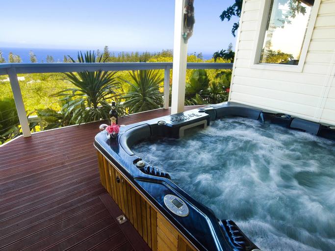 Cumberland Resort and Spa, Norfolk Island