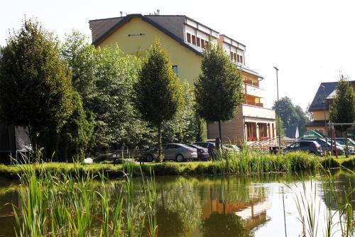 Hotel Helios, Jeseník