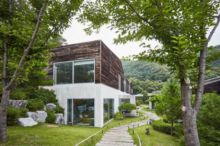 Healience Seonmaeul, Chuncheon