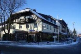 Hotel Victoria, Paderborn
