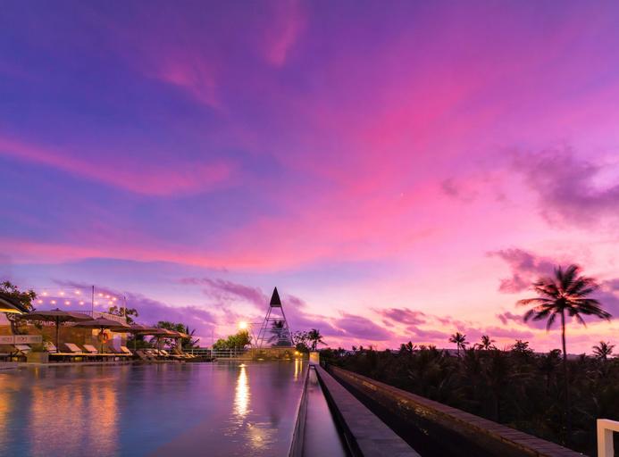 FOX Hotel Jimbaran Beach, Badung