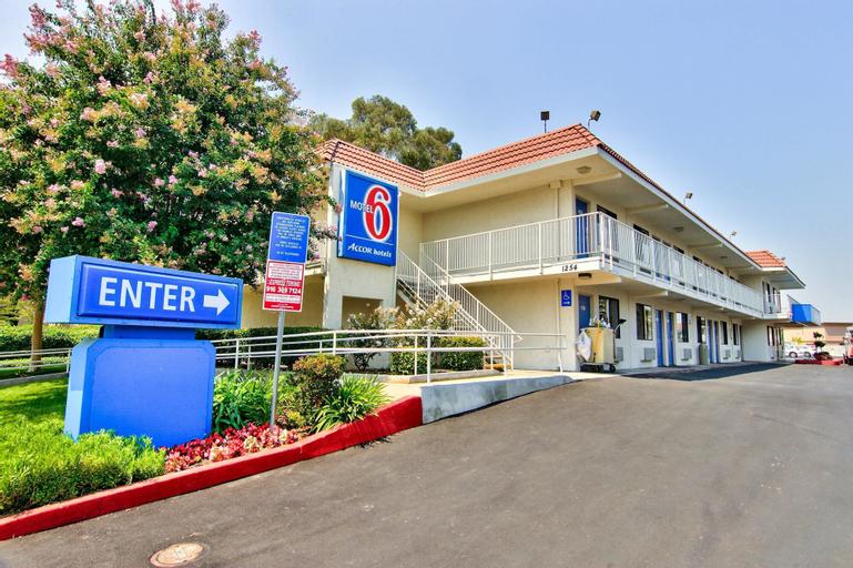 Motel 6 Sacramento West, Yolo