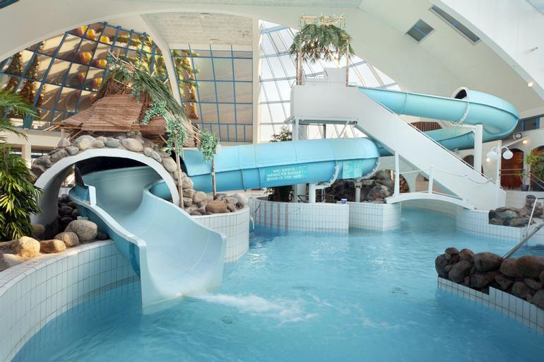 Break Sokos Hotel Eden, Northern Ostrobothnia