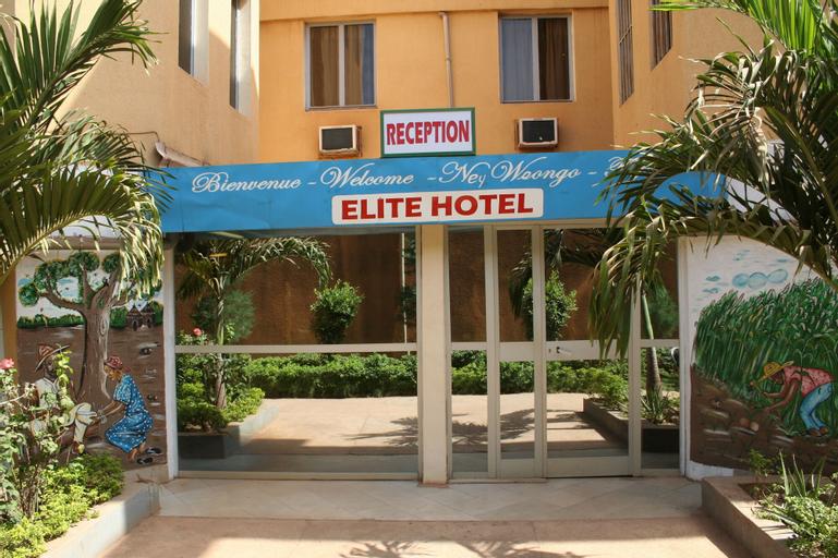 Elite Hotel, Kadiogo