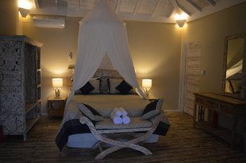 Seraya Hotel & Resort, Manggarai Barat