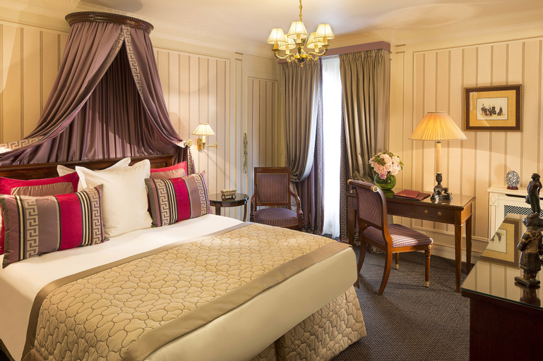 Hotel Napoleon, Paris