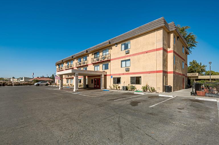 Econo Lodge Inn & Suites Yuba City - Marysville, Sutter