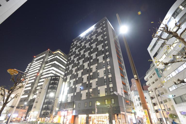 APA Hotel Kamata-Eki Higashi, Ōta