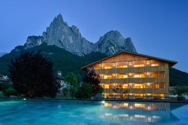 Artnatur Dolomites Hotel & Spa, Bolzano