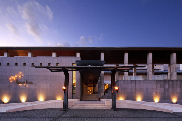 Hakone Hotel, Hakone
