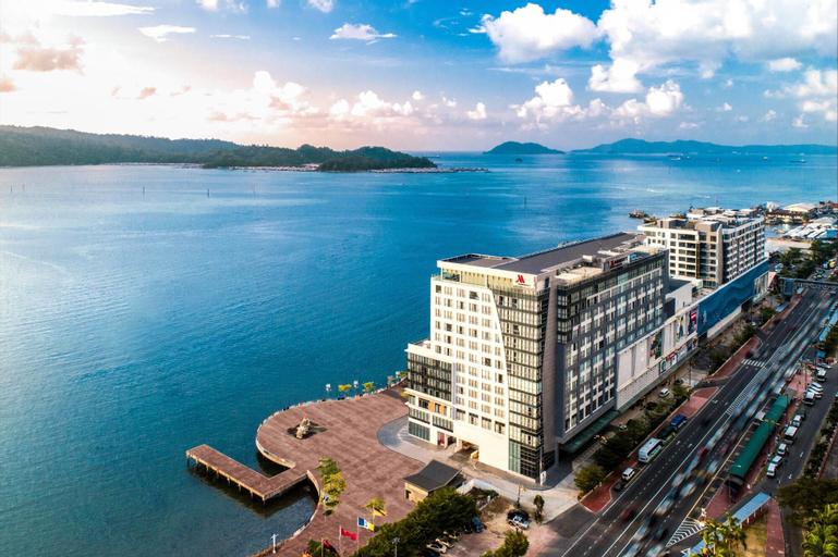 Kota Kinabalu Marriott Hotel, Kota Kinabalu