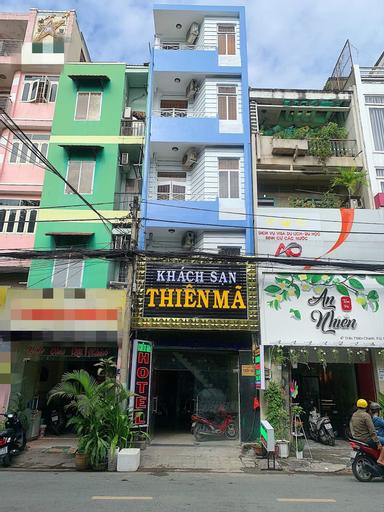 Thien Ma Hotel, Quận 10