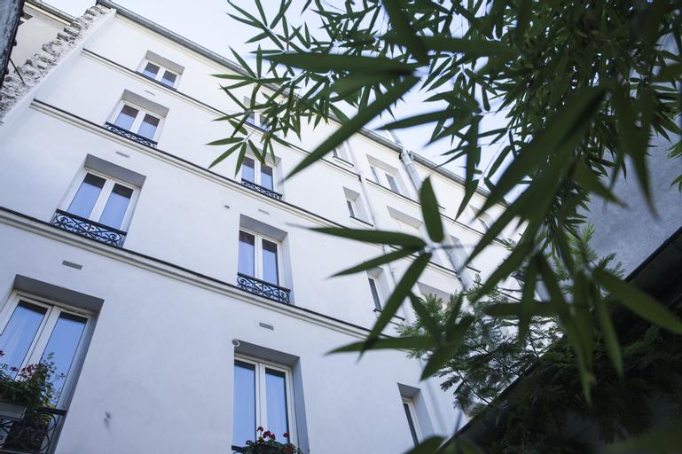 Maison Montparnasse, Paris