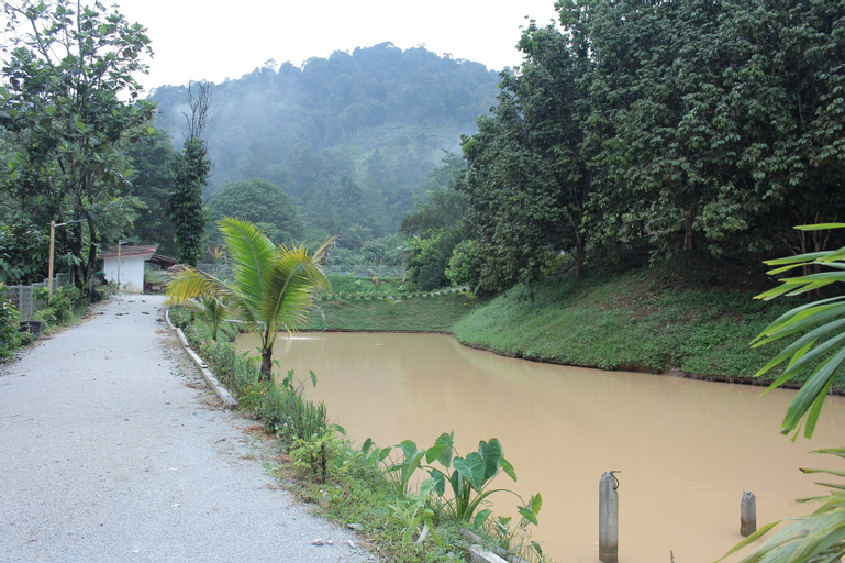 Tokwan's Agro Village, Hulu Langat