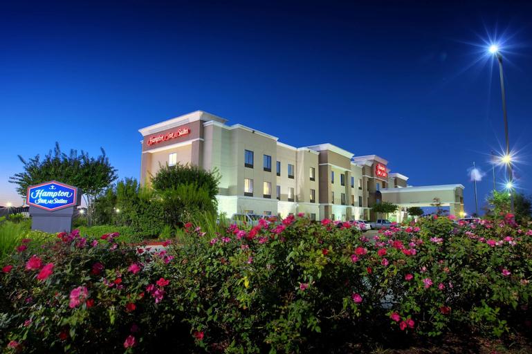 Hampton Inn and Suites Houston-Rosenberg, Fort Bend