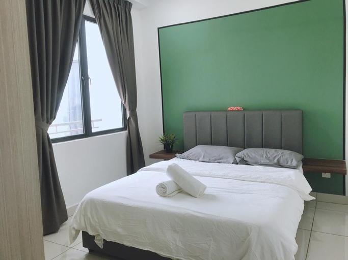 BFF Home-1Tebrau#2】KSL/Midvalley/CIQ/Pavillion, Johor Bahru