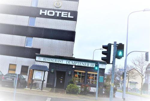 Hotel Dumptener Hof, Mülheim an der Ruhr
