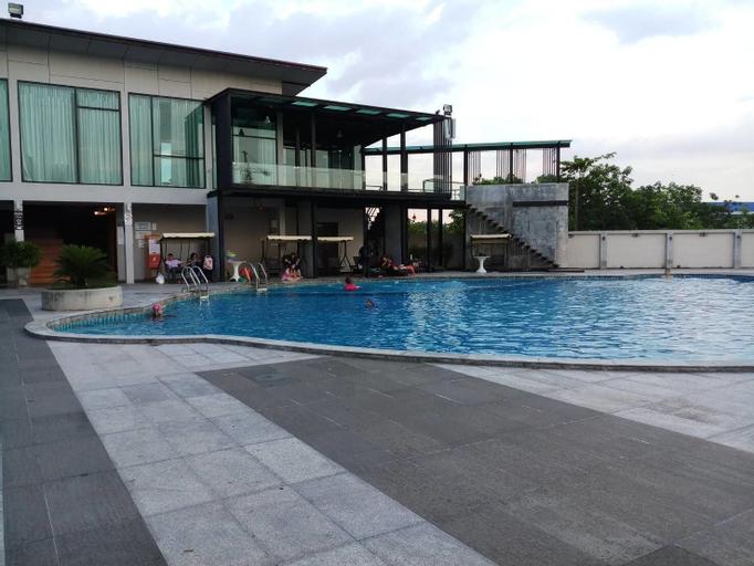 Prajaktra Design Hotel, Muang Udon Thani