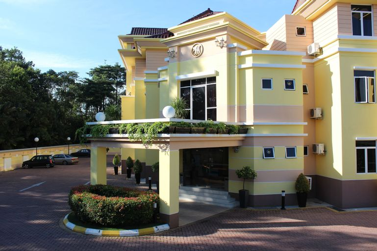 JinHold Service Apartment, Kuching