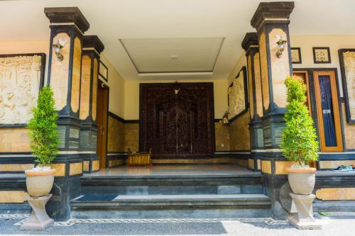 Cakra House, Denpasar