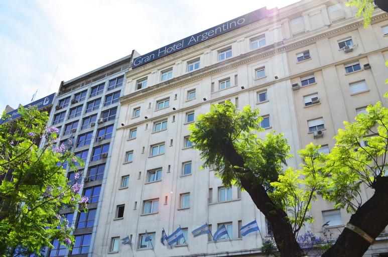 Gran Hotel Argentino, Distrito Federal