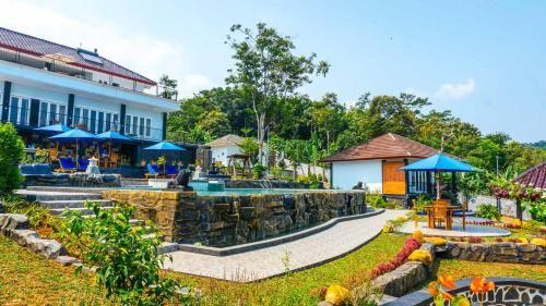 House of Belasun, Sukabumi