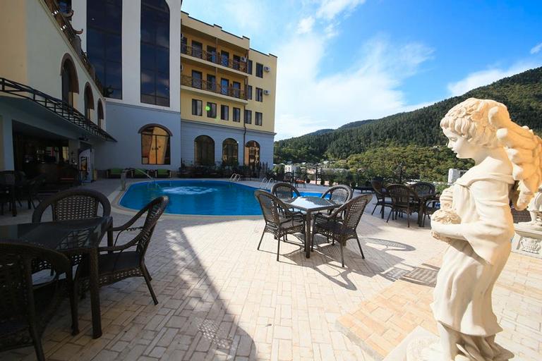 Borjomi Palace Spa Hotel & Resort, Borjomi