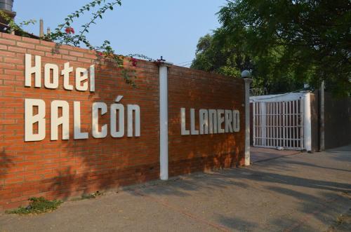 Hotel Balcon Llanero, San José de Cúcuta