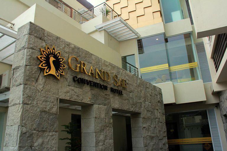 Grand Sae Hotel Solo, Solo