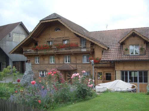 Gastehaus Wellsberg, Willisau