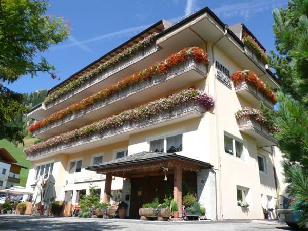 Hotel Sport, Bolzano