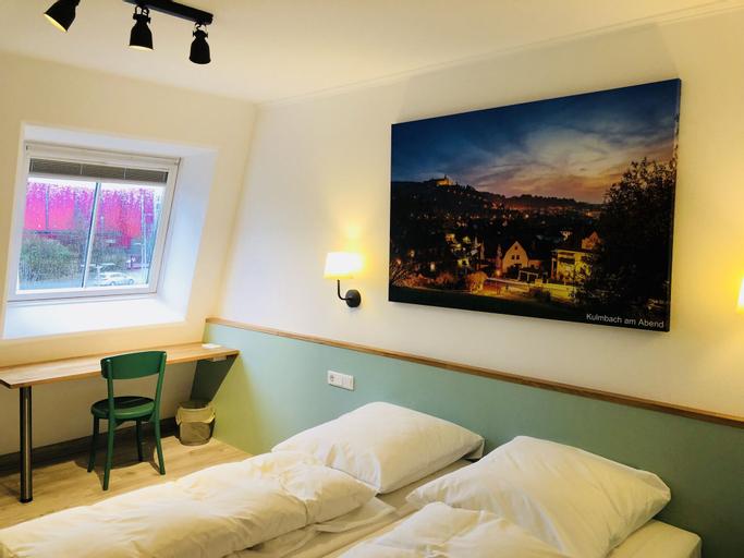 Auszeit Das Hotel Himmelkron, Kulmbach