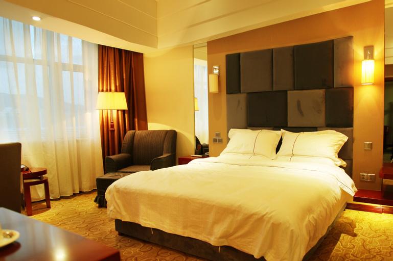 Qinghai Jianxiang Yixin Hotel, Xining