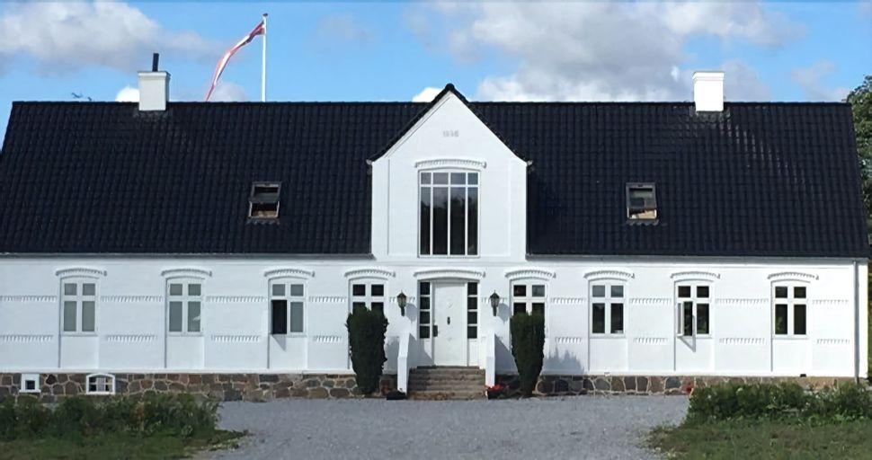 Anne's B&B Nørrestrand, Horsens