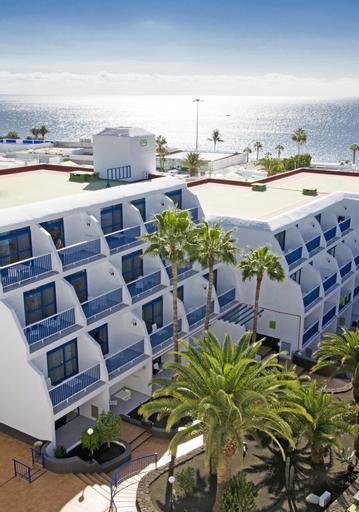 Ereza Apartamentos Los Hibiscos, Las Palmas