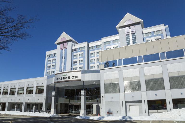 Hotel Mori no Kaze Tateyama, Tateyama