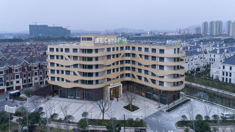 Campanile Hotel Huzhou Taihu Lake Resort, Huzhou
