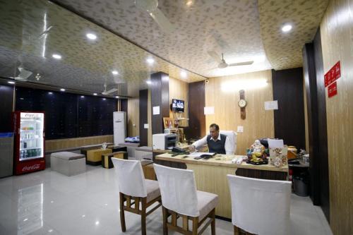 HOTEL SATYAM, Hoshiarpur