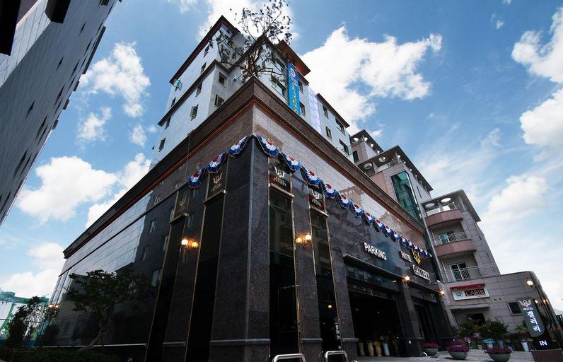LA BELLE HOTEL IN TONGYEONG, Tongyeong