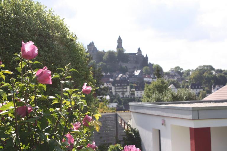Ferienwohnungen Schlossblick, Lahn-Dill-Kreis