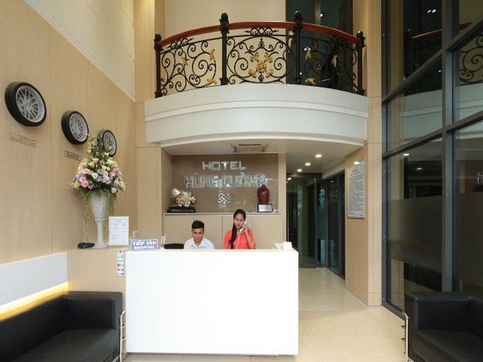 Hung Cuong Hotel (Pet-friendly), Chau Doc